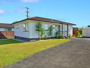 Well presented family home - Unsworth Heights