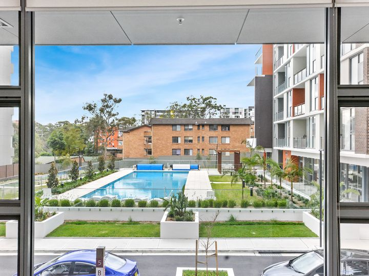 G11/5 Mooltan Avenue, Macquarie Park, NSW