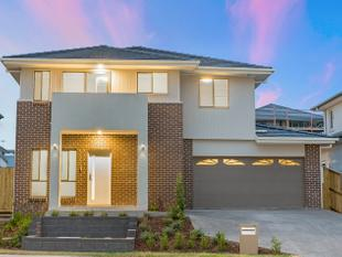 Brand New Home on Decent 461m2 Block - Kellyville