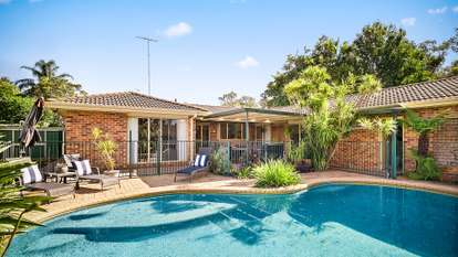 37 Gilbert Road, Castle Hill